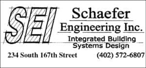 Schaefer Engineering Inc. data recovery customer