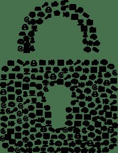 data recovery lock