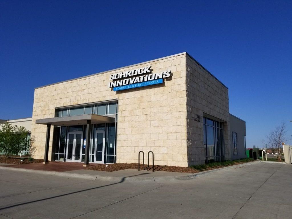 Papillion Service Center